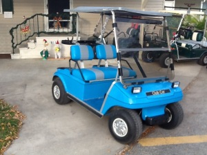 Golf Cart Photos Connolly Wood Crafting And Golf Carts